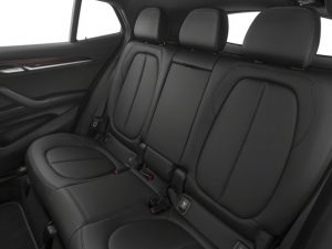 SensaTec BMW leather