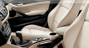 Sensatec BMW seats