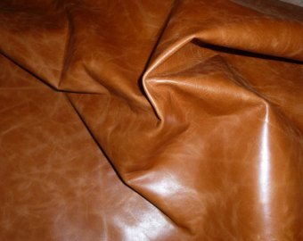 Aniline Leather Skin
