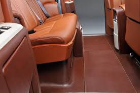 Corinova Seats Rolls Royce