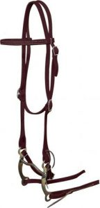 Bridle Leathers