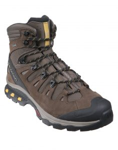 Nubuck Walking Boots