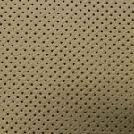 Audi Velvet Beige Perforated Milano Leather
