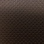 Audi perforated Chestnut Brown