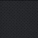 Range Rover Ebony Perforated Leather