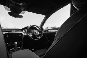 VW Car Leather