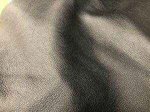 Cow Leather Skin Pigmented