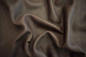 Deer Finished Leather Hide