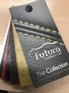 Leather Traders Futura Leather