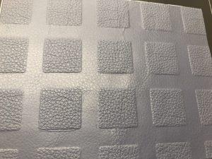 Box Pattern Embossing