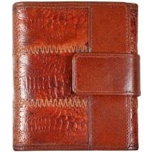 Chicken Leg Leather Wallet