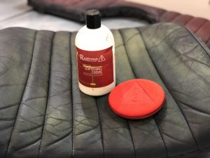 Classic Car Leather Repair