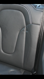 Dents In Seat Dents