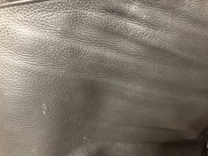 Kangaroo Leather