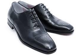 Kangaroo Shoe Leather