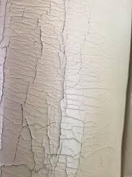 Cracked Leather Caused By Cross linkers