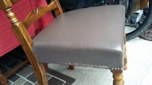 Dining Chair Base