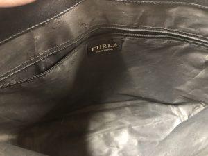 Furla Inside Of A Handbag