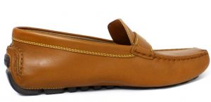 Ladies Camel leather Shoes