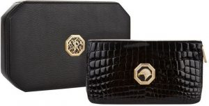 Stefano Ricci Leather Wallet