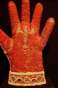 Medieval Gloves
