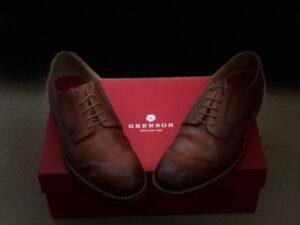 Grenson Handmade Shoes