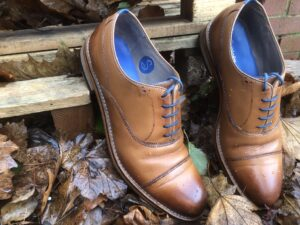 Oliver Sweeney Handcrafted Shoes